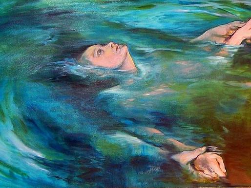 Aktiv imaginasjon - viskvinnen i mitt indre rike