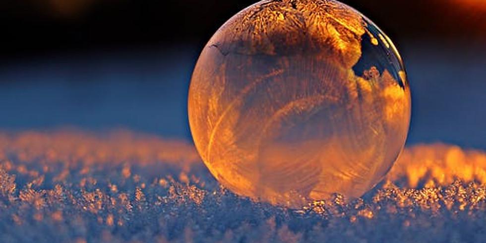 Vintersolverv-meditasjon