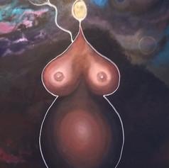 Cosmic Egg & Acient Mother