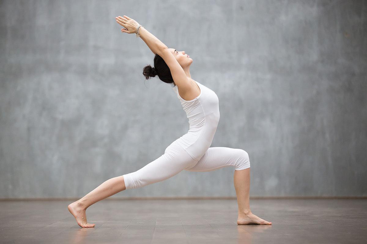 Anusara® Yoga sanft (für Einsteiger)