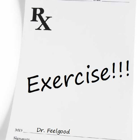 Medical Exercise Compliance