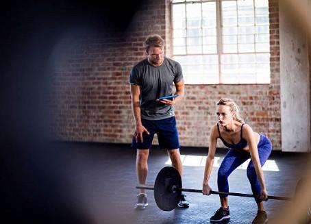 Raising the Bar on Self-Serve Fitness Operations