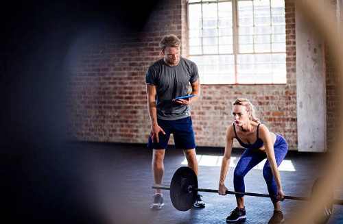 Raising the bar on self-serve fitness ops