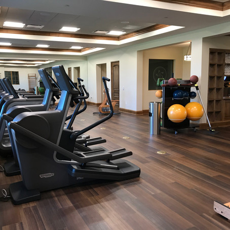 Grand Opening a Private Club Fitness Center (Checklist)