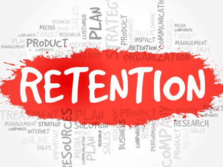 The Overlooked Aspect of Retention