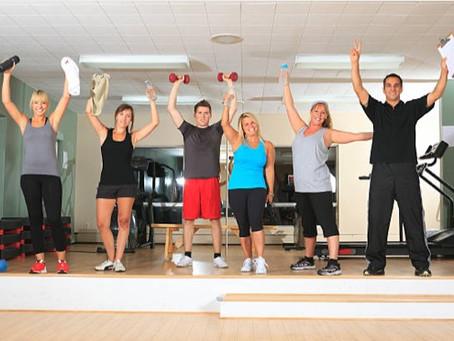 Professional Development for Club Fitness Staff