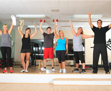 Professional Development for Club Fitness Staff