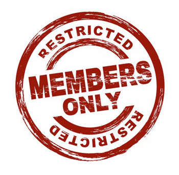 The Members Only List: Top 10
