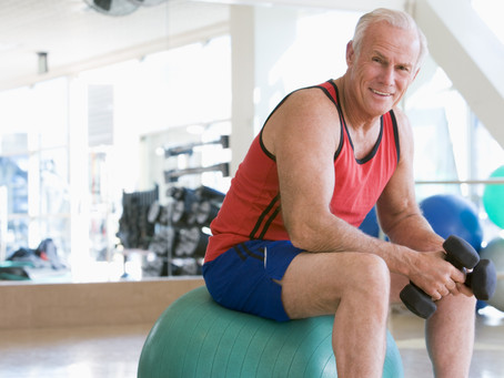 Baby Boomers, Specialty Training