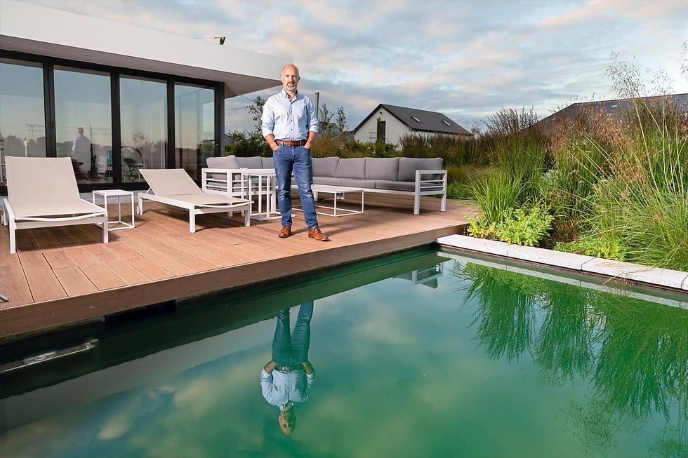 Garden Designer Ireland