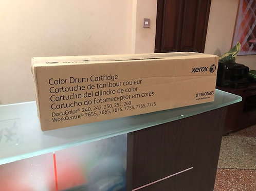XEROX COLOR DRUM - 013R00603
