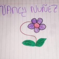"""""""Una flor"""""""
