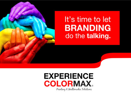 ColorMax, a leading printing firm in Ghana seeks to revolutionalize printing in the country