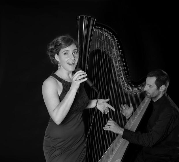 HarpVoc Sara Binet