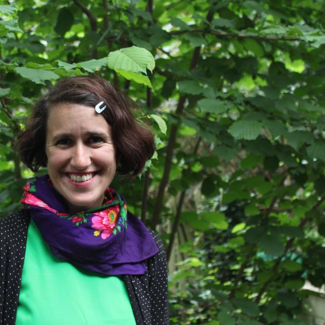 Sara Häusermann