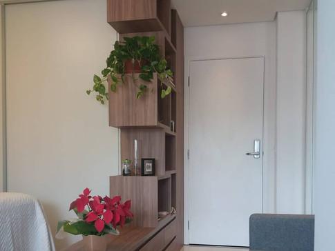 Apartamento Saúde