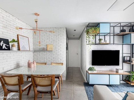 ApartamentoTaboão da Serra