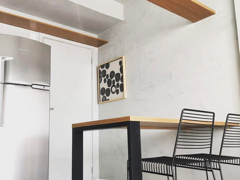 Apartamento Brooklin