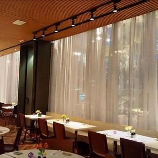 Cortinas Restaurante