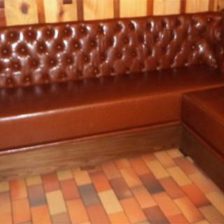 Sofá Restaurante