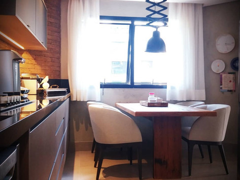 Apartamento Higienópolis