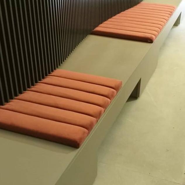 Assentos Gomos