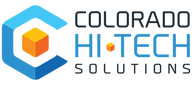 Colorado Springs IT Support Company Logo