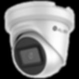 Alibi Surveillance System Dome Camera