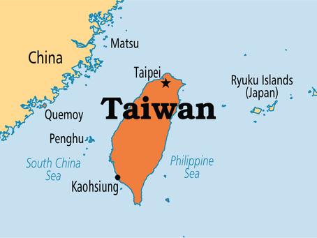 台湾総統選挙。自由民主主義と共産主義がくすぶり続ける隣国・台湾
