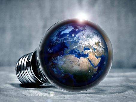 Jön a Föld órája! Te mit teszel a Földért?