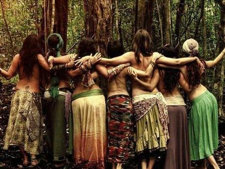 Egészségünk záloga - A női testvériség megélése életünkben