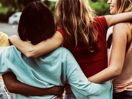 Női Együttlét tábor, ahol az önismeret fejlődik!