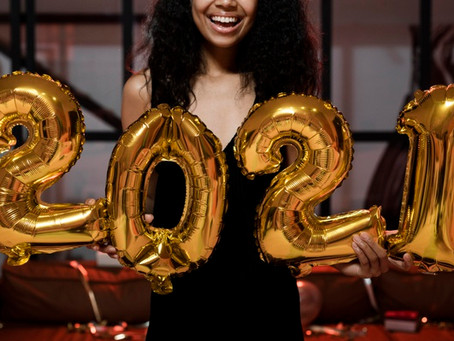 Hogyan kapcsolódj újra Önmagadhoz 2021-ben?