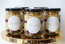 The most delicious looking jars ever 💋❤