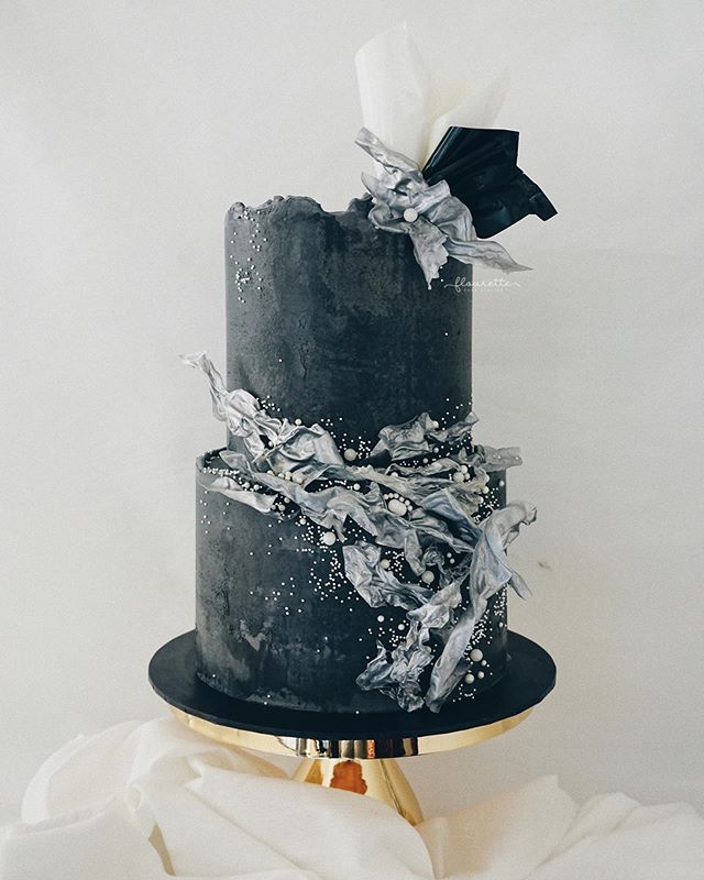 This cake was created in September 2019