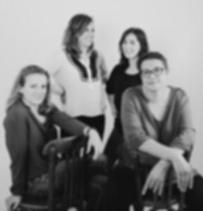 Equipe STUDIO by Caroline Lepoutère