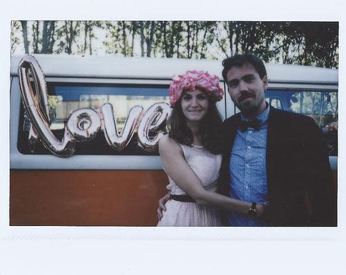 Photo Anna videaste de mariage