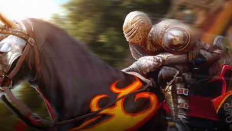 Horse Racing Grand Prix In #BlackDesert!!!