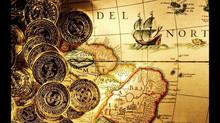 Black Desert Online Rare Treasures - Archaeologist's Map