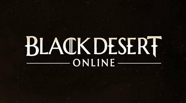 Black Desert Is An Amazing Game