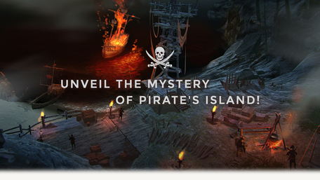 Black Desert Online Introduces Pirate Island and lays the path to the Road to Valencia!