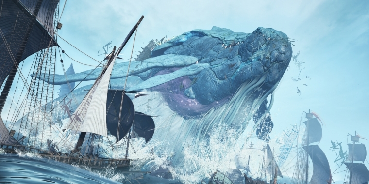 BDO)A Beginner's Guide to Sea Monster Hunting (SMH)