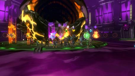 Ohmna Kill! (TMV) NightWatch goes 6/6