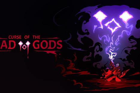 CURSE OF THE DEAD GODS! A #NagaYun Review