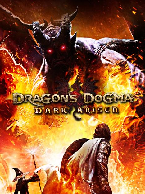 Dragon's Dogama Dark Arisen - A #NagaYun Review