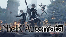 NieR: Automata - A Beautiful Sadness A #NagaYun Review