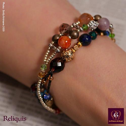 Reliquis - Bracelet