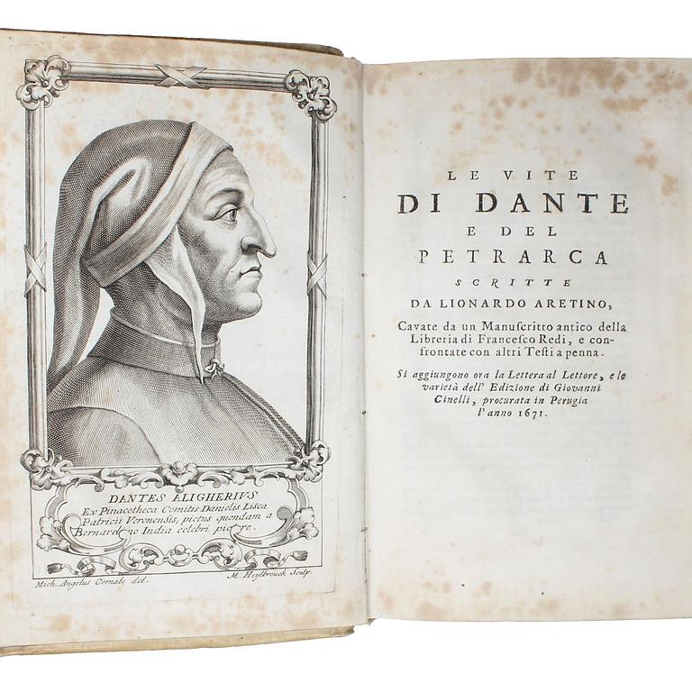 Musica e Poesia - Texte von Petrarca oder // Divina Commedia  Dante Alighieri  (1)