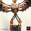 Thumbnail: Courante - SET Earrings & Triple-Necklace. Labradorite