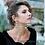 Thumbnail: Luxe, Calme et Volupté - Earrings